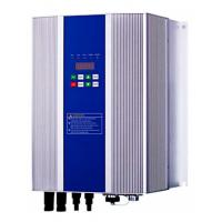 China 2200W IP52  And 2 Input String Solar Pumping Inverter For Swimming Pool Pump on sale