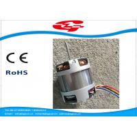Best Pure Copper 1500rpm AC Fan Motor Single Phase With 100% Cooper Wire wholesale