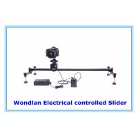 Cheap Wondlan Wired Electrically controlled Slider Dolly Track Rail 150cm w/ for DSLR camera for sale