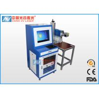 China CO2 Laser Engraving Printer Laser Wood Engraving Machine 1064nm Payment Terms on sale