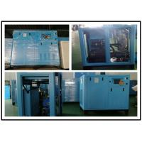 China 160KW 220hp Rotary Screw Oil Lubricated Air Compressor Air Cooling 26.5 m3/min on sale