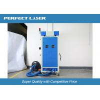 Quality Air Cooling Solar Cell Quantum Machine Tools Laser Cutting With Foot Switch wholesale