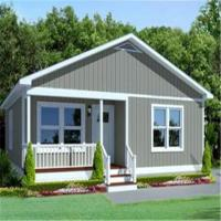 Prefab house bungalow images for Bungalow style modular homes