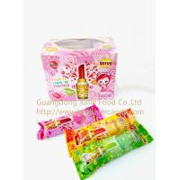 Best Fashionable Lipstick Shape Sweet  Hard Candy Assorted Flavour Nice Taste wholesale