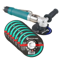 """Best Angle Grinder 4.5"""" X 1/8"""" X 7/8"""" 80M/S Stone Cutting Discs wholesale"""