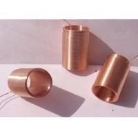 Cheap Multilayer Phone Copper Wire Coil Inductance Magnetic Air Core Inductor for sale