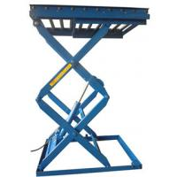 Quality 2m Lifting Height and 2.5t Loading Stationary Scissor Lift wholesale