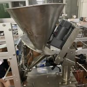 China Multi Function Auto Filling Milk Powder Packing Machine on sale