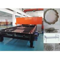 Best 1500w  Laser cutting machine /laser cutter for  stainless steel 3000mm × 1500mm wholesale