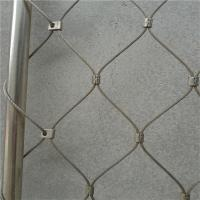 Best X-tend Stainless Steel Cable Mesh wholesale