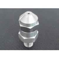 high impact stainless steel water spray narrow angle full cone nozzle