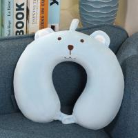 Best MSEE Memory Foam Neck Support Pillow Roll Foam Travel With Customized Color wholesale