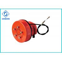 Best Radial Piston Type Low Speed High Torque Hydraulic Motor Poclain MSE02 wholesale