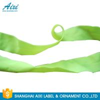 Best OEM Decorative Colored Fold Over Fabric Binding Tape Eco - Friendl wholesale