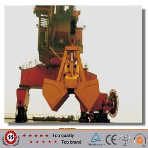 Best Electric Driven Crane Grab For Single Girder Crane wholesale