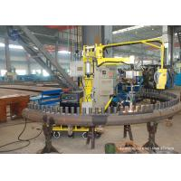 Quality Header Nozzle Welding Machine TIG Welding Inside And Fine Wire Saw Outside wholesale
