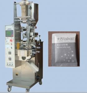 Best autoamtic sugar sachet packaging machinery wholesale
