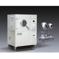 Best R&D Film Coating Equipment Pharma Lab Machinery Scale Up Layering 0.75 KW wholesale