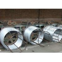Best Galvanized Wire Mesh BWG8 - BWG22 With Heavy Zinc Coated Corrosion Resistance wholesale