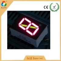 Best Graphic,super LED lighting single digit 0.5 inch led 7 segment modul display wholesale