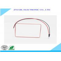 Best Small Copper Wire Rfid Antenna Coil For Radio Frequency Identification Card wholesale