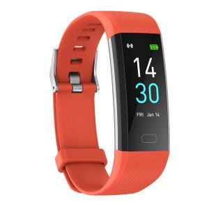 Best IP68 105mAh UN38.3 Activity Fitness Tracker Smartwatch BLE5.0 wholesale