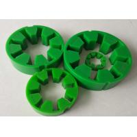Best High Tensile Strength Falk Coupling R10 - R80 With Green Polyurethane 97 Shore  A wholesale