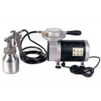 Best 220V  Mini Air Compressor for painting , spraying   / membrane compressor 1/2HP Power wholesale