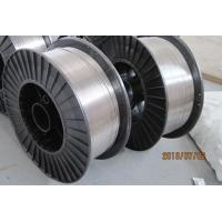 China Flux cored ARC welding wire for mild steel on sale