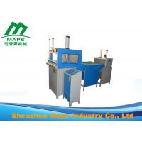 Buy cheap 700 Kg Weight Quilt And Pillow Compress Machine , Pillow Filling Machine 380v / 220v Voltage from wholesalers