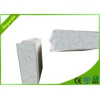 Details Of Foam Core Precast Concrete Sandwich Panels