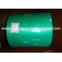 Buy cheap 5 mm Colorful Banana Twine UV Protection and Raw Virgin Polypropylene Material from wholesalers