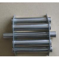 China Neodymium permanent Bar Magnet with Nickel-copper-nickel Coating on sale
