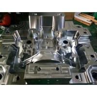 Best Two Cavities Injection Molding Components Mold Part Processing Customized Size wholesale