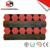 Best 114mm PWL High Strength 30CrMnSia Drill Pipe Wireline Drill Rod CE ISO 9001 wholesale
