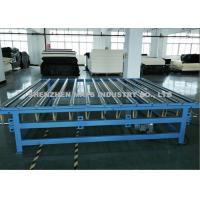 Best Warehouse Automated Conveyor Systems TM02 Table For Unloading Conveyors wholesale