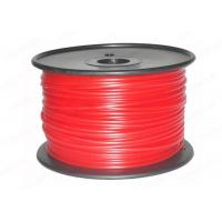 Cheap 1.75mm 3mm Red HIPS Filament for sale