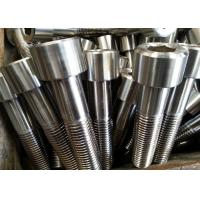 Best Cold Galvanizing Duplex Stainless Steel Fasteners 8TPI 16UN UNC UNF ISO9001 wholesale