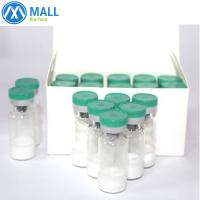 Best Supply high quality Peptide ghrp 6 99% Purity ghrp 6 fine powder ghrp6 wholesale