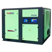 China 132 Kw  Twin Screw Blower For Limestone Conveying In Quarrying Industry on sale