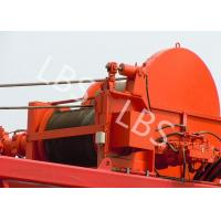 Best Low Energy Consumption Offshore Marine Tow Winch mm - 190mm Wire Diameter wholesale