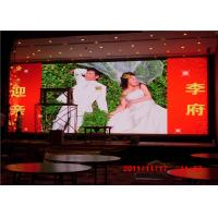Best SMD P5 Led Display Wall For Indoor Advertising / Dance Floor Display Using wholesale