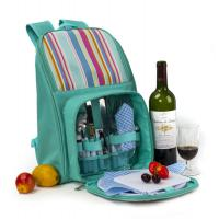 China 2014 newest wholesale outdoor picnic cooler bag for girl on sale