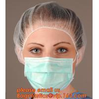 Best Medical grade protect dust face mask disposable 3 ply paper mask,non-woven face mask in general medical Individual Packi wholesale