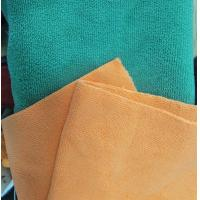 Best Green 160cm Width 300gsm Super Absorbent  Microfiber Cleaning Cloth wholesale