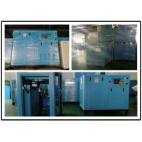 Best Air Cooling Direct Driven Screw Air Compressor 350kw 480hp 3 Phase wholesale