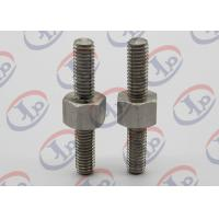 Cheap CNC High Precision Machining Parts Stainless Steel 303 Double Hex Bolt for sale