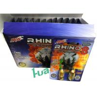 Best Rhino8  Herbal Male Enhancement 3D Material For Increasing Sex Time wholesale