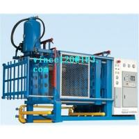 Buy cheap ICF panel machine from wholesalers