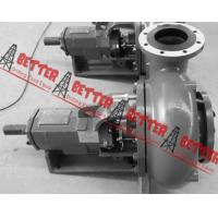 Quality Mud Tank Pump BETTER Mission Magnum 8x6x14 Centrifugal Pump Complete w/Mechanical Seal wholesale